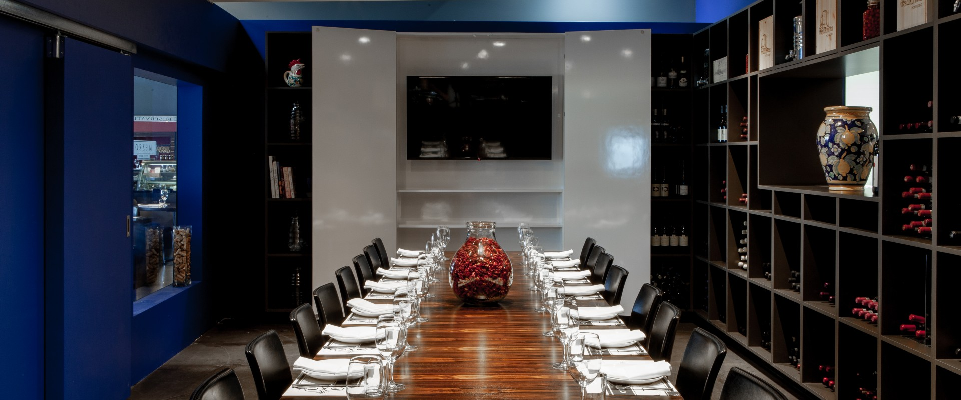 Events Private Dining 2 Mercato Privateroom 2 En