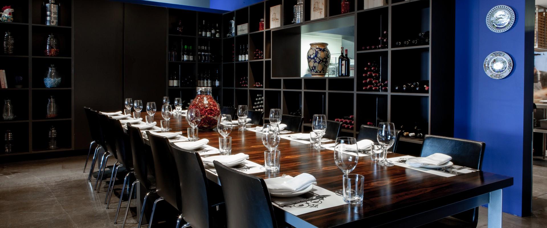 Events Private Dining 2 Mercato Privateroom 4 En