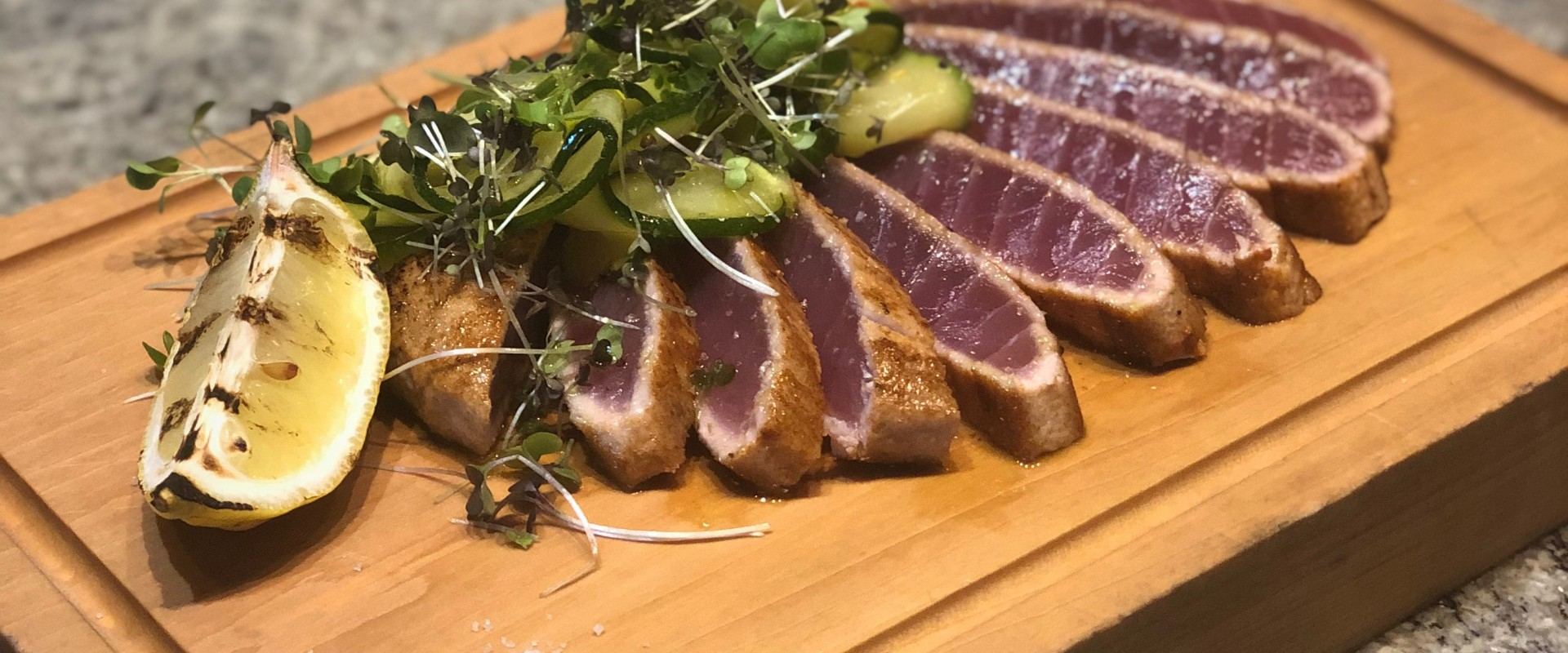 Ristorante Tuna En
